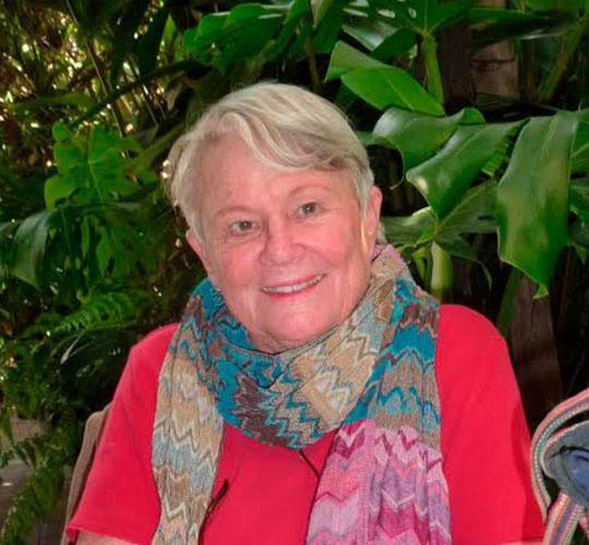 Judith Sadlier