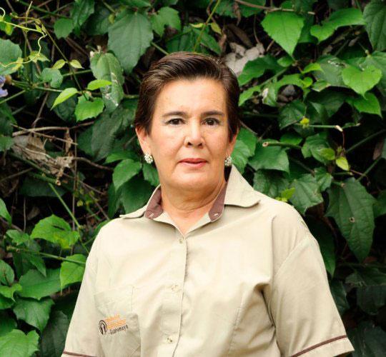 Eugenia Durán