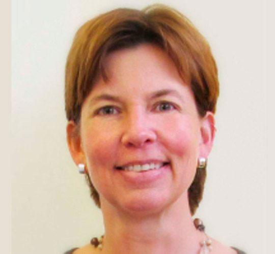 Karen Coppock